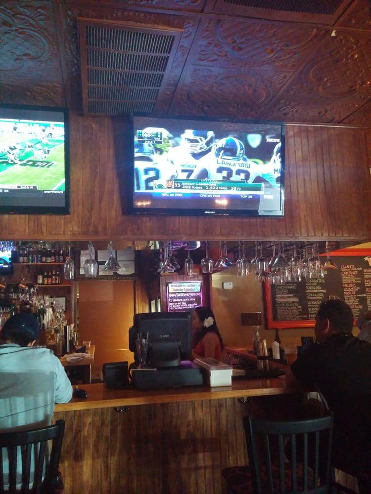 The Hangar Tavern Sports Bars San Antonio Tx Yelp