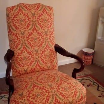 Photo Of Peroni S Upholstery Ton Nj United States