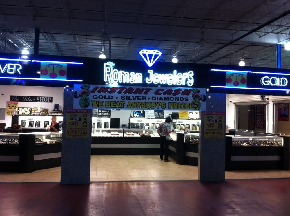 Romans Jewelry Amp Pawn Shop 411 Yelp