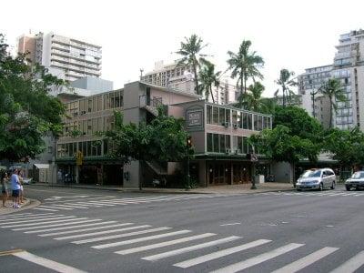 Photos for kuhio banyan hotel yelp for Kuhio motors service department