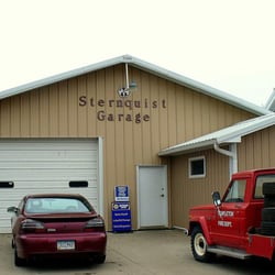 Sternquist Garage Amp Tire Tires 1823 W 3rd Extension St