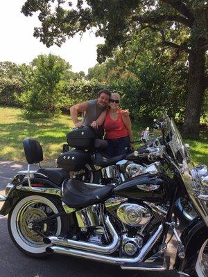 Piper Performance Motorcycles - Motorcycle Repair - 5430 S Fm 730