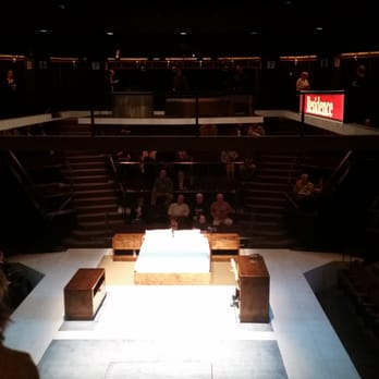 Actors Theatre of Louisville - 2019 All You Need to Know