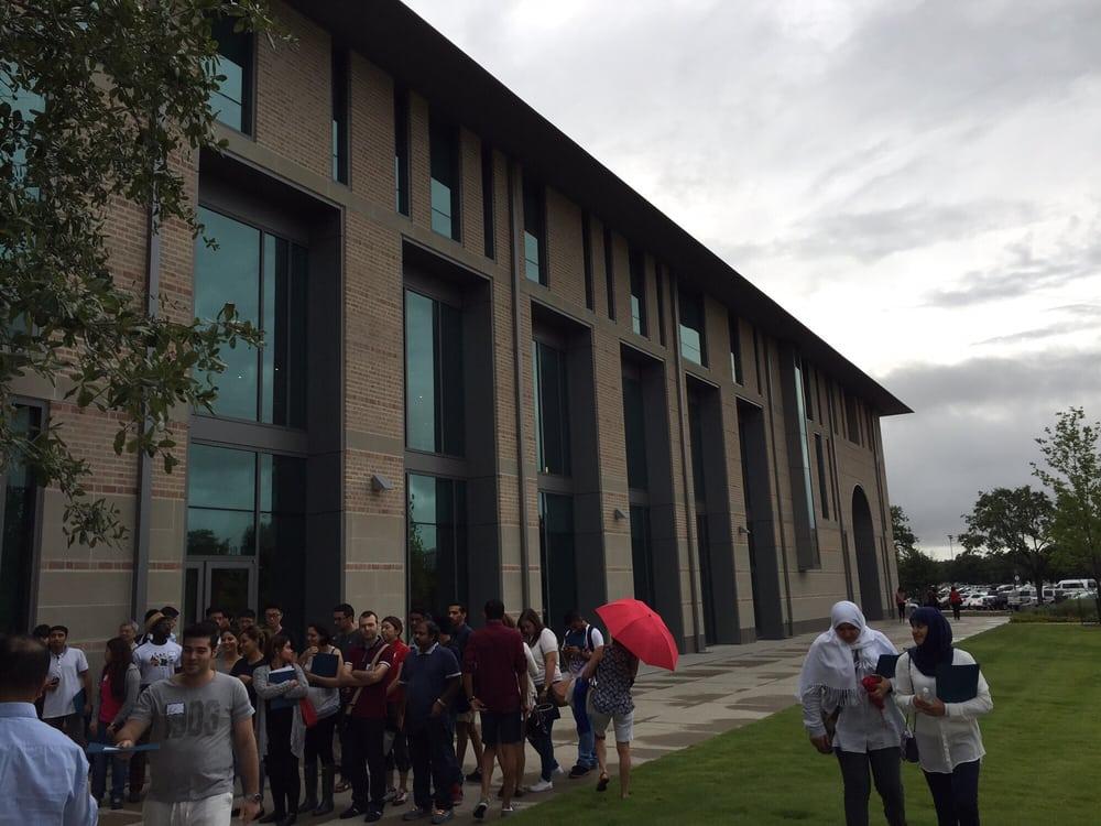 Glasscock School of Continuing Studies: 6100 Main St, Houston, TX