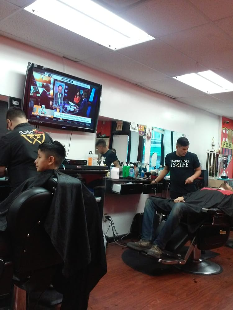 Barber King: 349 N Ave, New Rochelle, NY