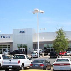 Ford Dealership Charlotte >> Felix Sabates Ford Lincoln 33 Photos 54 Reviews Car