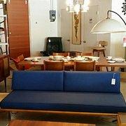 Atomic junkies mid century modern 95 photos furniture for Mid century furniture florida