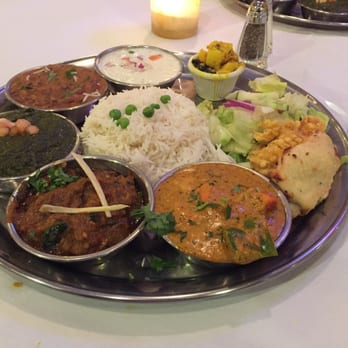 Best Indian Food Alexandria Va