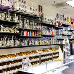 Sterling Smoke - 13 Photos & 14 Reviews - Head Shops - 22405