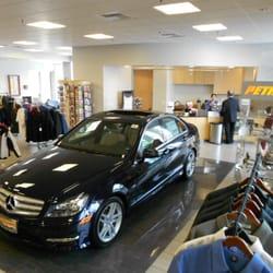 Photo Of Mercedes Benz Of Beverly Hills Service Center   Beverly Hills, CA,  ...