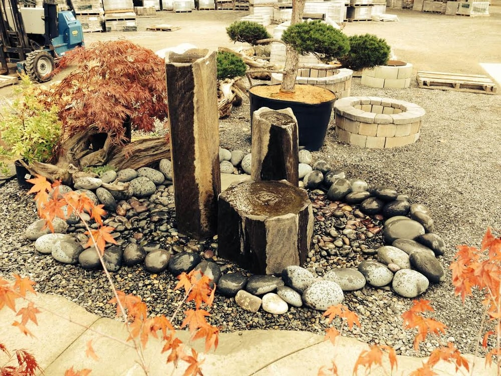 Simply Rocks: 15715 State Route 9 SE, Snohomish, WA