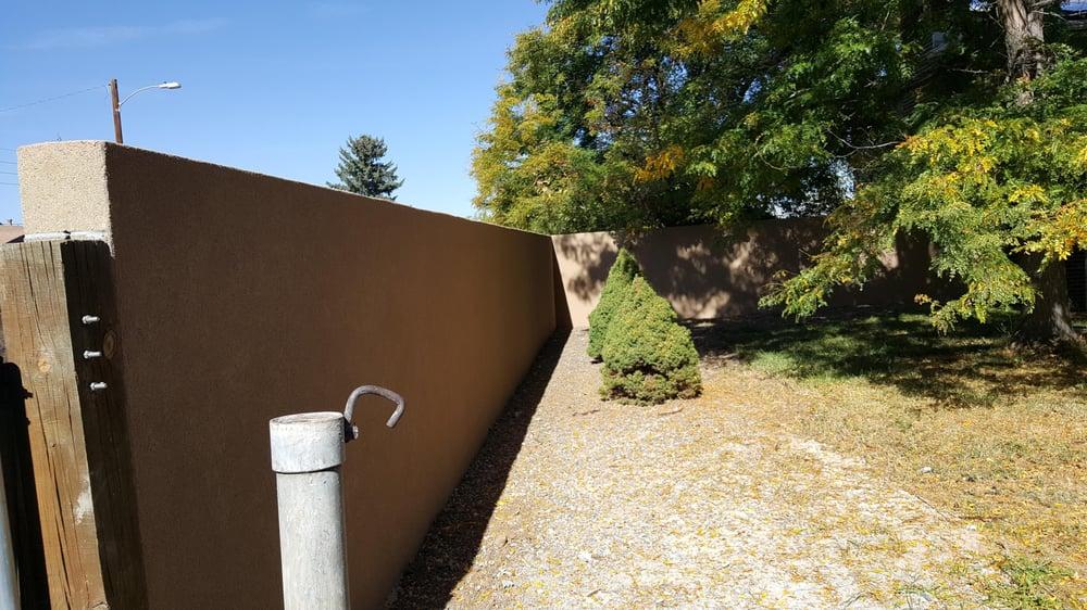 Stucco and Stone Mason: Denver, CO
