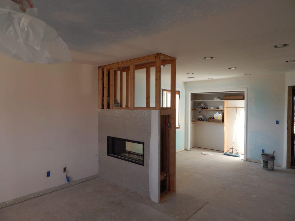 Gold Hill Maintenance: Carson City, NV