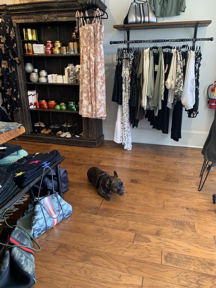 Cypress and Palm Boutique