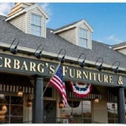 Verbarg's Furniture and Design Furniture Stores 8155