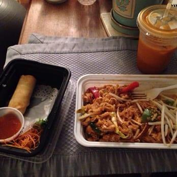 Potluck closed order food online 13 photos 49 for Aura thai fusion cuisine new york ny