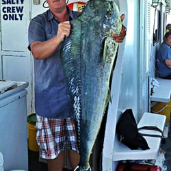 Obsession fishing charters 48 fotos 23 beitr ge for Obsession fishing charters