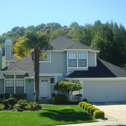 Photo Of Able Roofing Company   San Rafael, CA, United States. Lifetime  Composition