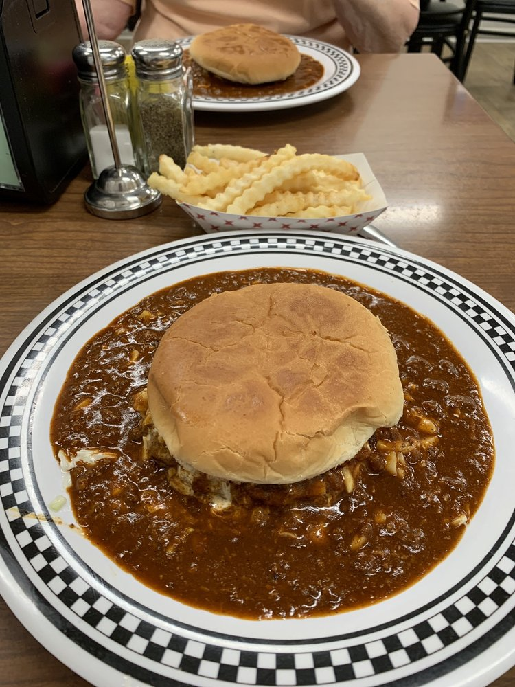 Pea-Soup's Lott-A-Freeze: 809 Highway 82 W, Indianola, MS