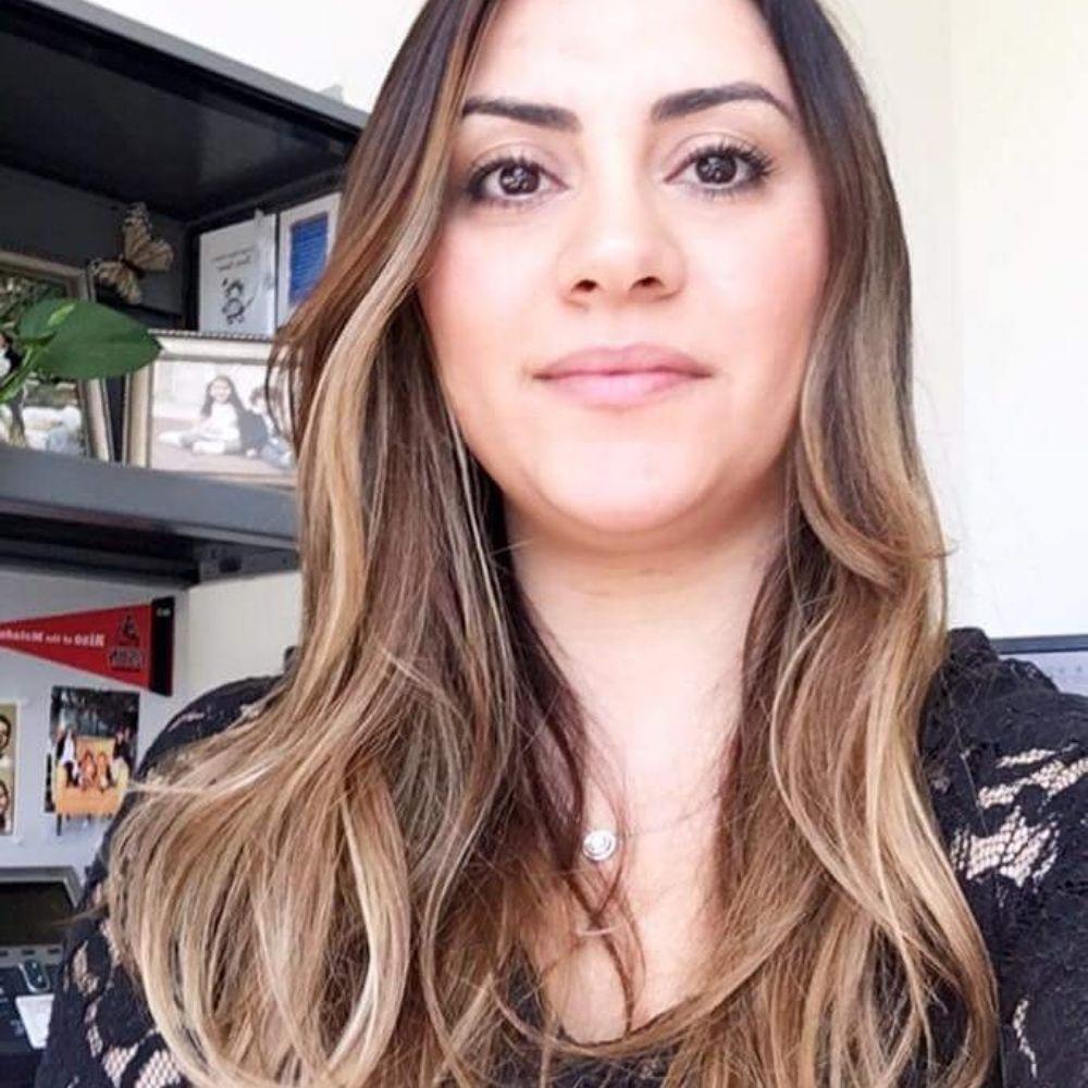 Hair Canvas by Sarah: Santa Monica, CA