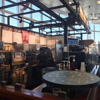'Photo of McCarran International Airport - Las Vegas, NV, United States. Einstein1_b@b_1Southwest Gate' from the web at 'https://s3-media1.fl.yelpcdn.com/bphoto/MD54zQ-AjdRGWwe9wdLu_Q/348s.jpg'