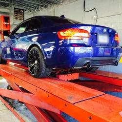 Stamford auto repair 44 foto riparazioni auto 859 e for Elite motors stamford ct