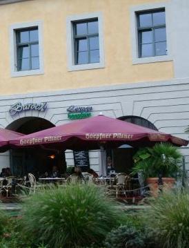 Barock Geschlossen 33 Beiträge Lounge Obertorplatz 4 Landau