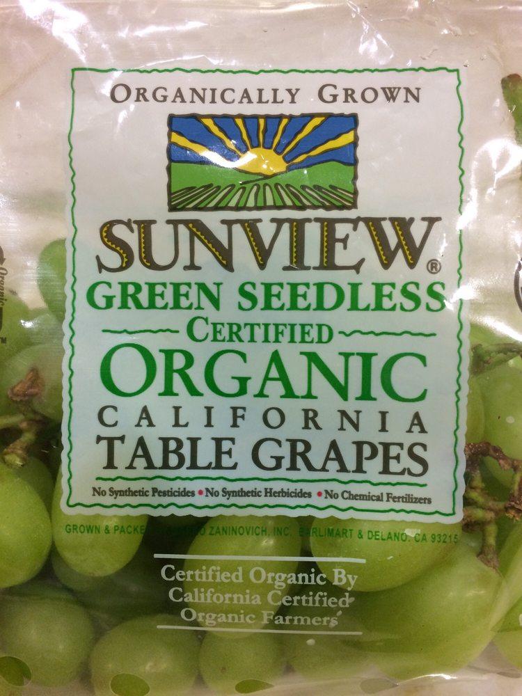 Sunview Vineyards Of California: 1998 Rd 152, Delano, CA