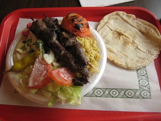 Restaurant Amir