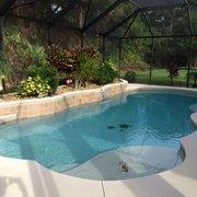 Luke Gell Pools