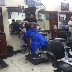 Playerz Barber Shop Barbers SW 42nd St Miami
