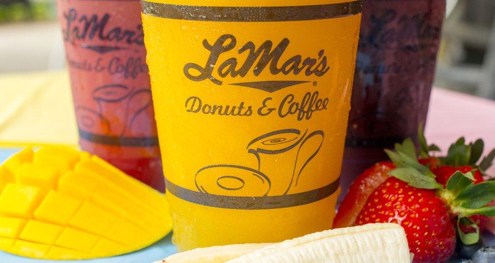 LaMar's Donuts & Coffee