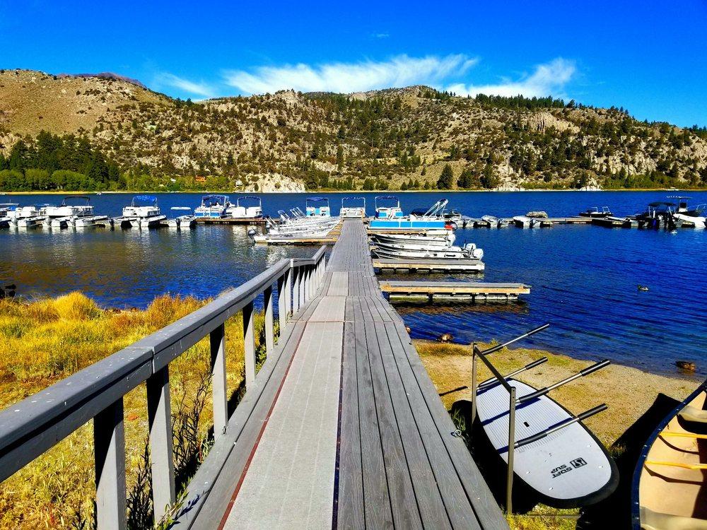 June Lake: June Lake, CA