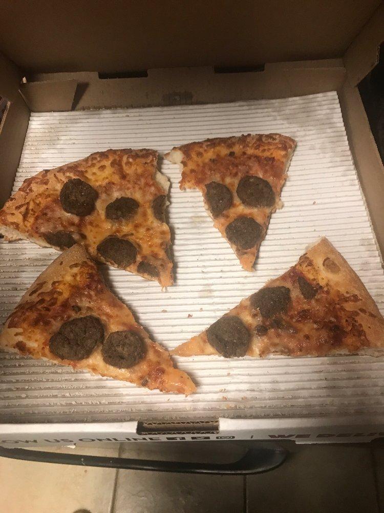 Marcos Pizza: 11154 Hwy 51 S, Atoka, TN
