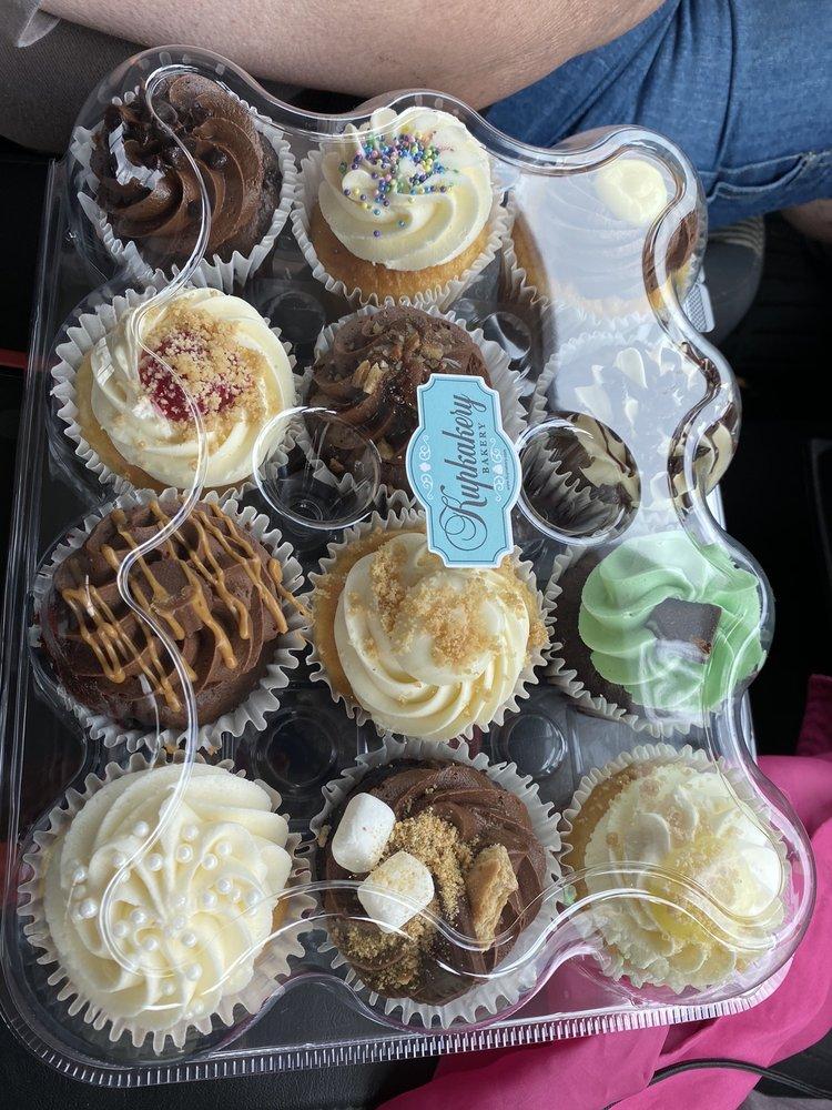 Kupkakery Bakery: 140 Franklin St, Rocky Mount, VA