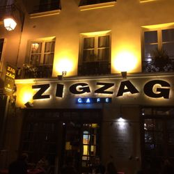 Zig Zag - 14 Photos & 34 Reviews - Sports Bars - 32 rue des Carmes ...