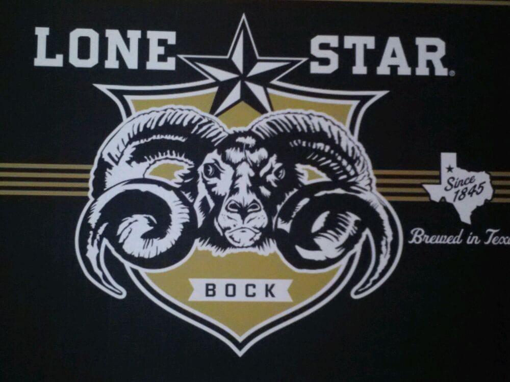 Lone Star Bock Yelp