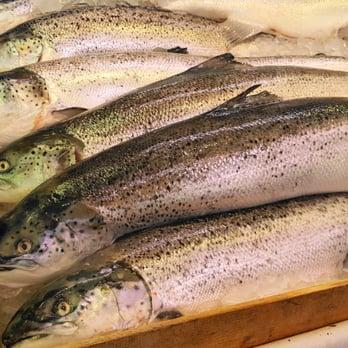 Freeport Long Island Fish Market