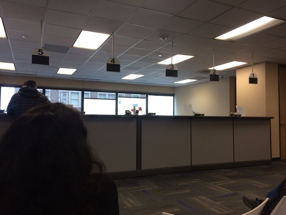 CKGS Visa Application Centre -  Houston: 1001 Texas Ave, Houston, TX