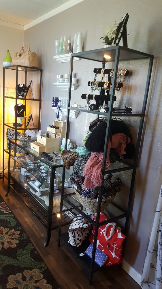 Beauty By Delivery Day Spa: 508 Kingwood St, Florence, OR