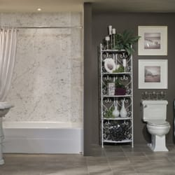 Photo Of Re Bath   Plainview, NY, United States. Traditional Bathroom Design