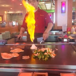 Japanese Restaurant St Joseph Mo