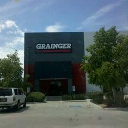 Grainger Supply