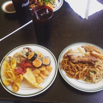 Red Apple Buffet 56 Reviews Chinese 161 Loudon Rd Concord NH Restau