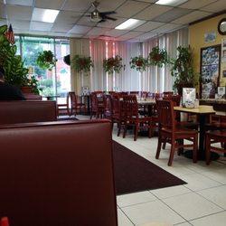 Photo Of Village Green Restaurant Gaithersburg Md United States