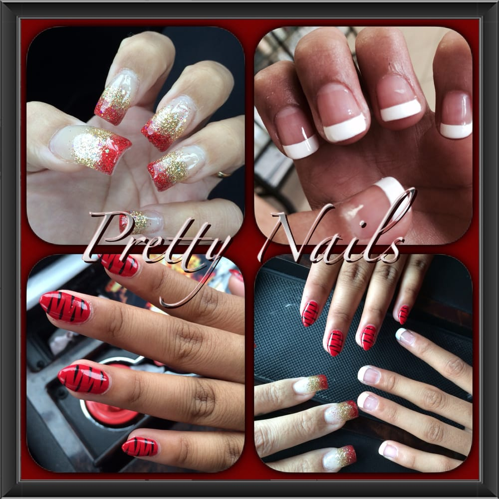 Fairfield Nail Salon Gift Cards - California | Giftly