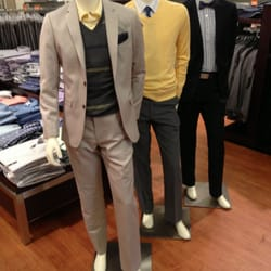 1e282d71f7ab8 Banana Republic Factory - Men's Clothing - 17 Reviews - 910 Lifestyle St,  Manteca, CA - Phone Number - Yelp