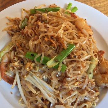 Thai Food Westerville