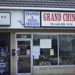 Chinese Food Mayfield Heights