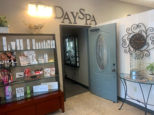 Dharma Day Spa & Salon: 2902 S Lone Pine Ave, Springfield, MO